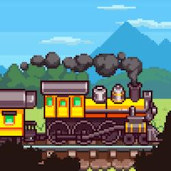 小小铁路 TinyRails for Mac v2.0.20.1 中文破解版下载 模拟火车游戏