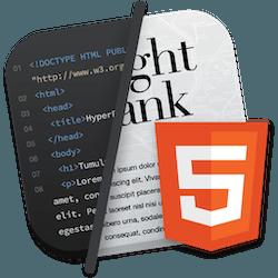 Whisk for Mac v2.0.0 英文破解版下载 网页编辑器