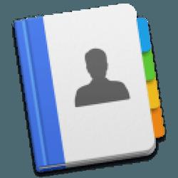 BusyContacts for Mac v1.4.7 中文破解版下载 通讯录管理工具
