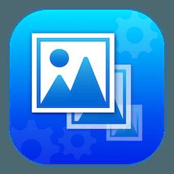 Image Resizer for Mac v2.0 英文破解版下载 图像大小处理软件