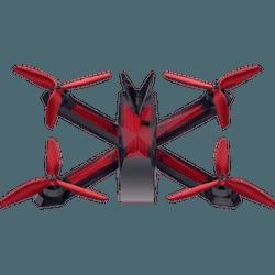 无人机赛车联赛 The Drone Racing League Simulator v3.6.abec for Mac 中文破解版下载 无人机飞行模拟游戏