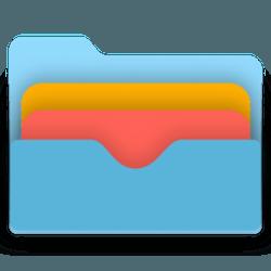 ColorFolder for Mac v1.0.6 中文破解版下载 文件夹颜色修改软件