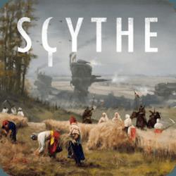 镰刀战争 Scythe for Mac v1.6.85 中文版下载 桌游