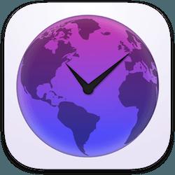 Dato for Mac v2.3.0 英文破解版下载 菜单栏时钟软件
