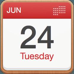 万年历 for Mac v3.0.1 中文破解版下载 日历以及天气预报工具