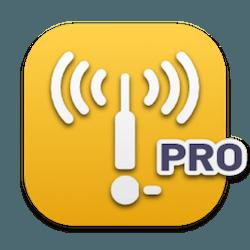 WiFi Explorer Pro Mac v3.0.4 英文破解版下载 WiFi管理软件