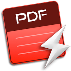 PDF Search for Mac v10.6 英文破解版下载 PDF文件搜索