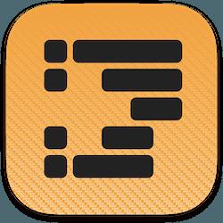 OmniOutliner Pro for Mac v5.8.2 中文破解版下载 笔记记录软件