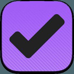 OmniFocus Pro for Mac v3.11.2 中文破解版下载 任务管理软件