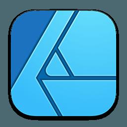 Affinity Designer for Mac v1.9.1 中文破解版下载 专业图形设计软件