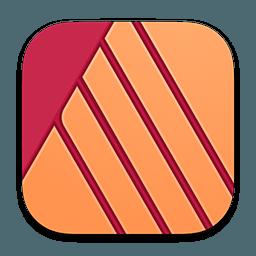 Affinity Publisher for Mac v1.9.1 中文破解版下载 排版神器
