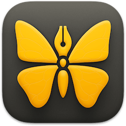 Ulysses for Mac v22 中文单机版下载 写作文本编辑软件