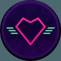 再见狂野之心 Sayonara Wild Hearts for Mac v1.0.1 中文破解版下载 节奏音乐游戏