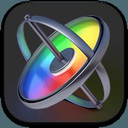 Apple Motion for Mac v5.5.1 中文破解版下载 视频编辑软件