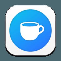 Caffeinated for Mac v1.20 中文破解版下载 Mac电脑防休眠应用