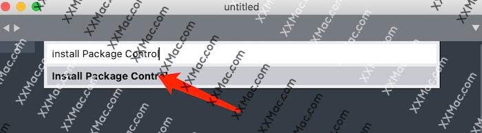 Sublime Text for Mac v4.0(4098) 中文破解版下载 代码编辑器