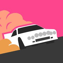 拉力赛艺术 art of rally for Mac 中文破解版下载 赛车竞速游戏