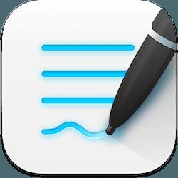 GoodNotes for Mac v5.6.42 中文破解版下载 手写笔记软件