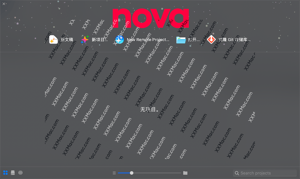 Nova for Mac v7.4 中文破解版下载 代码编辑器