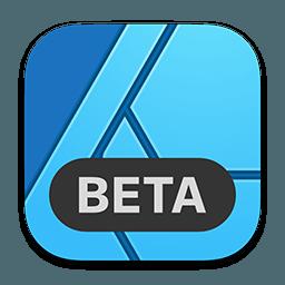 Affinity Designer Beta for Mac v1.9.0.4 中文破解版下载 专业图形设计软件