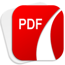 PDFGuru Pro for Mac v3.0.26A 英文破解版下载 PDF编辑软件