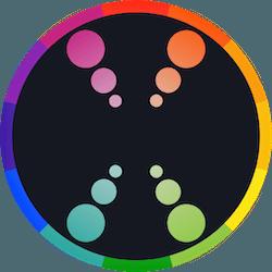 Color Wheel for Mac v4.7 中文破解版下载 数字色轮软件