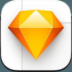 Sketch for Mac v70.6 中文破解版下载 矢量设计软件