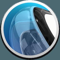 Design Camera for Mac v36 中文汉化版下载 ui展示软件