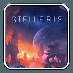群星 Stellaris for Mac v2.8.0.3 中文破解版下载 太空科幻策略类游戏