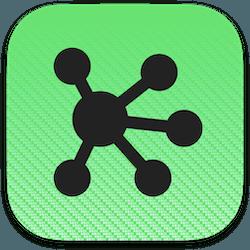 OmniGraffle Pro for Mac v7.18.2 中文破解版下载 思维导图软件