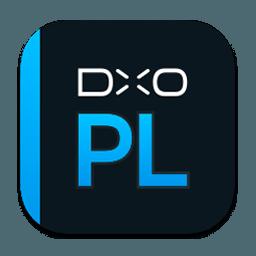 DxO PhotoLab 4 for Mac v4.1.2 英文破解版下载 RAW图像处理软件