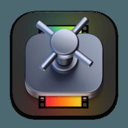 Compressor for Mac v4.5.2 中文破解版下载 视频编辑软件