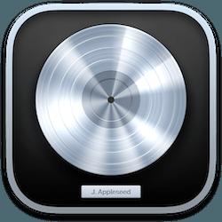 Logic Pro X for Mac v10.6.0 中文破解版下载 音频制作软件