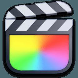 Final Cut Pro X for Mac v10.5 中文破解版下载 视频剪辑编辑软件
