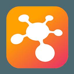 iThoughtsX for Mac v5.28 中文破解版下载 思维导图软件