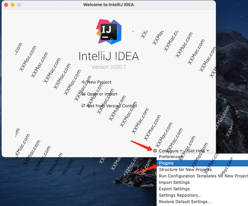 JetBrains 2020 Mac系列激活补丁下载 附激活教程