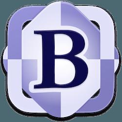 BBEdit for Mac v14.0.1 英文破解版下载 代码编辑软件
