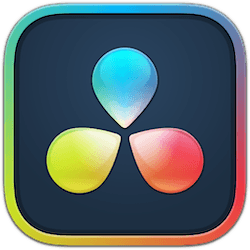DaVinci Resolve Studio 17 for Mac v17.2 中文破解版下载 达芬奇调色软件
