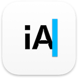 iA Writer for Mac v5.6.11 中文破解版下载 写作编辑软件