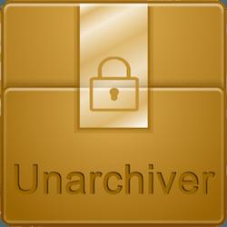 The Unarchiver – Unzip RAR ZIP for Mac v3.1.3 英文破解版下载 解压/压缩工具