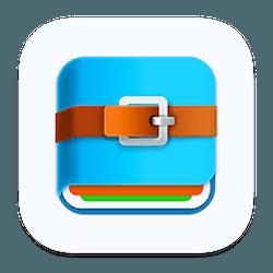 解优2 bestzip2 for Mac v1.4.0 中文破解版下载 解压软件