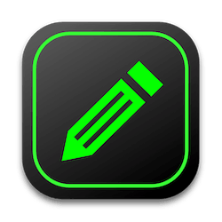 PlainPad for Mac v1.0.1 中文汉化破解版 文本编辑器