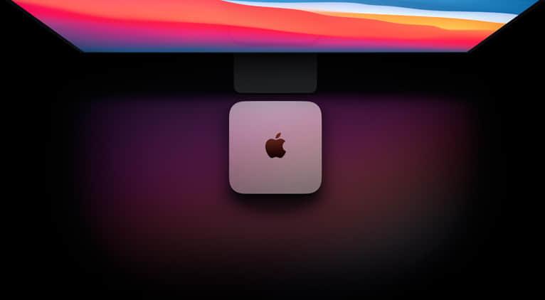 关于 Apple M1 芯片软件下载说明