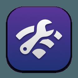 Airtool 2 for Mac v2.2.1 英文破解版下载 Wi-Fi流量捕获工具
