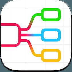 iMap Builder for Mac v11.0.0 中文破解版下载 思维导图软件