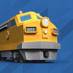火车山谷 2 Train Valley 2 for Mac v1.4.3.3 中文破解版下载 火车模拟经营类游戏