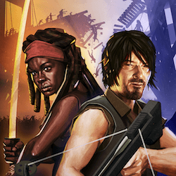 桥梁建造师:行尸走肉 Bridge Constructor:The Walking Dead for Mac v1.0 中文破解版下载 策略建造游戏