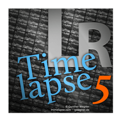 LRTimelapse 5 for Mac v5.5.7 英文破解版下载 延时摄影制作软件