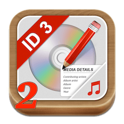 Music Tag Editor 2 for Mac v5.4.3 中文破解版下载 音乐标签编辑器