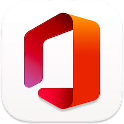 Microsoft Office 2019 for Mac v16.50 中文破解版下载 Office办公软件